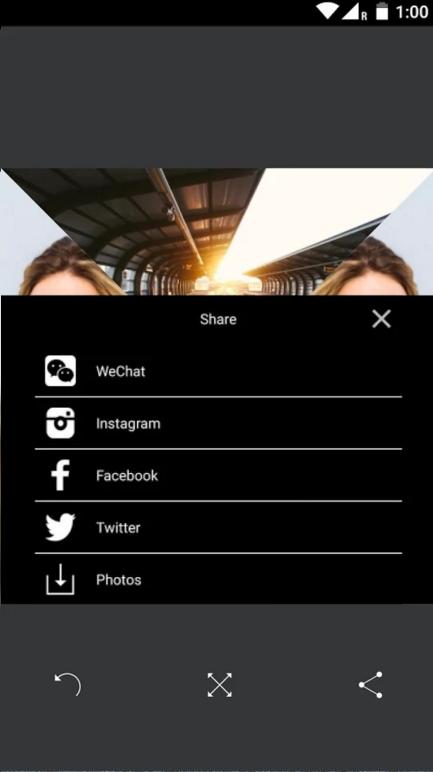 اپلیکیشن عکاسی Reflexion برای کاربران آیفون و اندروید