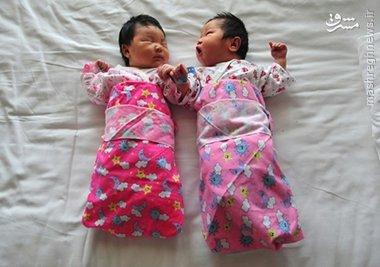 پایان تک فرزندی در خانواده های چینی؟ آری یا خیر