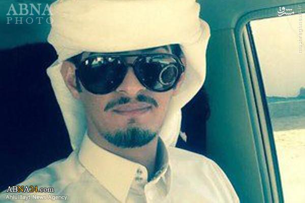 هلاکت یک سرباز دیگر رژیم سعودی + عکس
