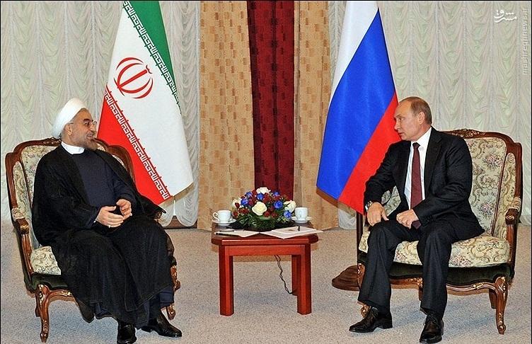ارتقاء قدرت ایران در آسیای مرکزی و جنوب قفقاز // آماده