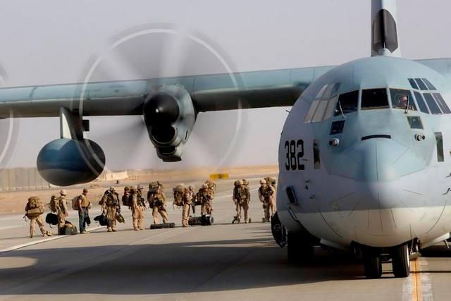 چرا آمریکا تصمیم به ارسال نیروهای ویژه خود به سوریه گرفت/ آماده انتشار
