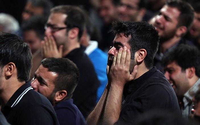 شاخصه های گریه ارزشی در فرهنگ شیعی