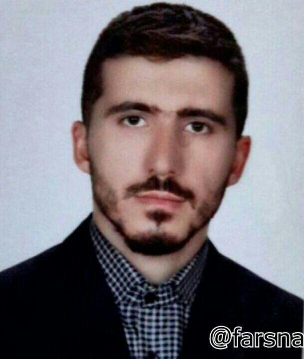 شهادت بسیجی مدافع حرم در سوریه +عکس