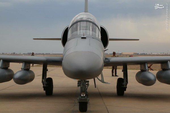 تحویل جنگنده های بلغاری به ارتش عراق+عکس و فیلم