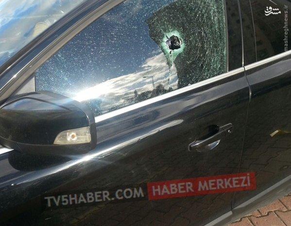 ترور مسئول هماهنگی تروریستهای چچنی در ترکیه+تصاویر