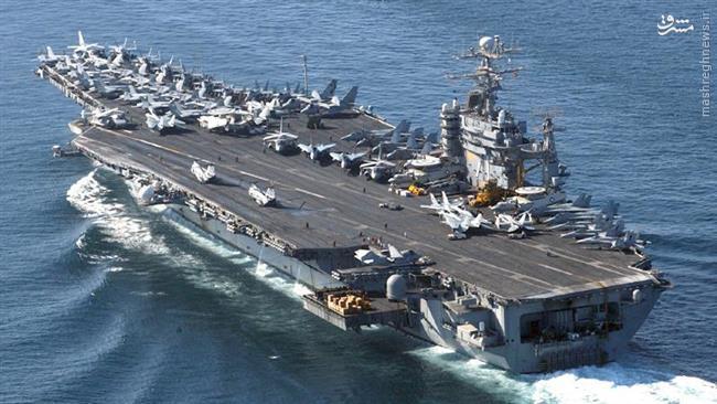 آیا رقابت اقتصادی چین و آمریکا به درگیری نظامی می انجامد؟