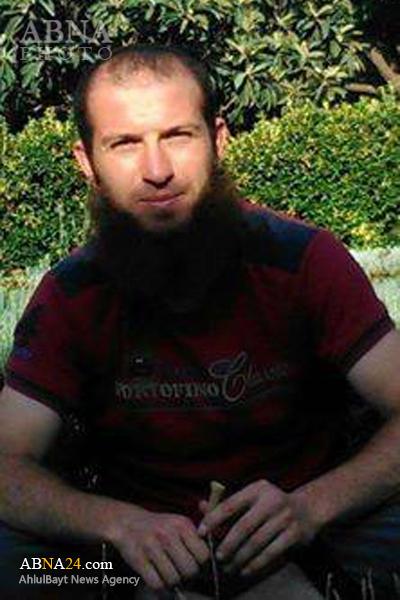 هلاکت فرمانده ارشد النصره در حلب +عکس