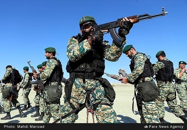 تسلیحات ورودی به نزاجا در نوهد آزمایش میشود/ سلاح چینی در مقایسه با ژ-۳ رد شد
