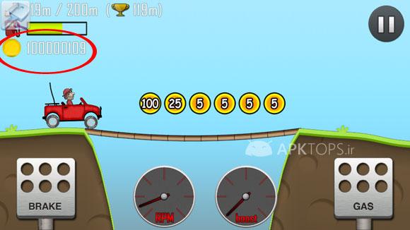بازیهای پولی موبایل را، رایگان بازی کنید+دانلود