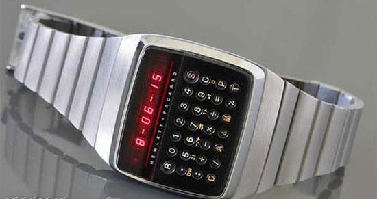 آیا میدانید اولین ساعت هوشمند واقعی 38 سال پیش ابداع و عرضه شده بود؟