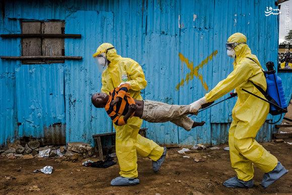 منشأ واقعی ابولا در سیرالئون کجا بود/ نشانههای دستساز بودن ابولای جدید در آفریقا/ دلیل شیوع اپیدمیها در آفریقا چیست/ گروکشی غربیها از سازمانهای مردمنهاد با آزمایش روی آفریقاییها/ مردم آفریقا هنوز هم برده هستند/ خانهای که با ابولا تخلیه شد/ هدف دولت سیرالئون از ادامه بحران ابولا در این کشور/ ابولا سلاح غرب در جنگ علیه ملتهای فقیر آفریقاست/ ایرانیها قهرمانان مبارزه با امپریالیسم جهانی/ دوستی ایران با آمریکا ملتهای مظلوم را ناامید خواهد کرد