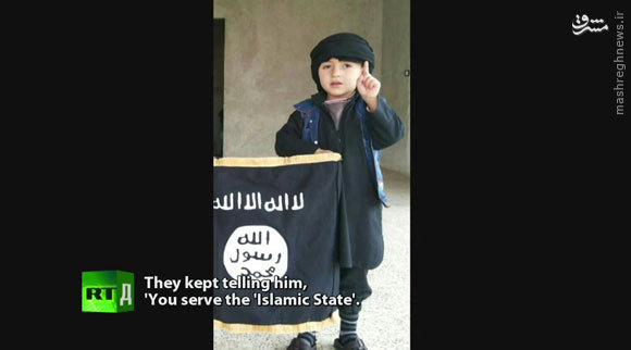 ابو شجاع: قهرمان مقابله با داعش در عراق