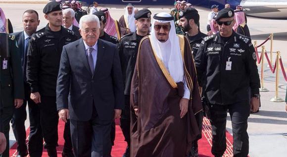 سران بیش از 350 کشور دنیا این روزها در پایتخت عربستان چه میکنند +تصاویر