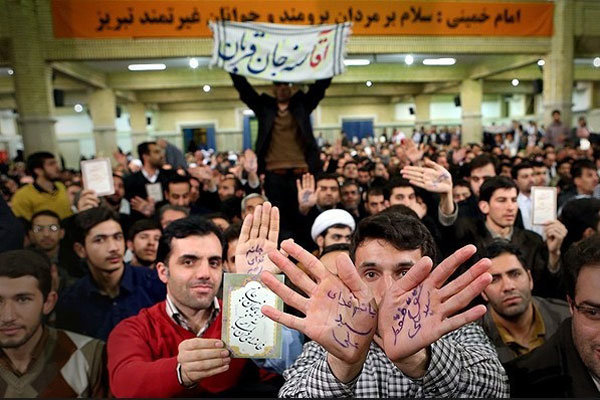 پشت پرده برافروختن آتش آشوب در سرزمین آذریها/ آماده انتشار