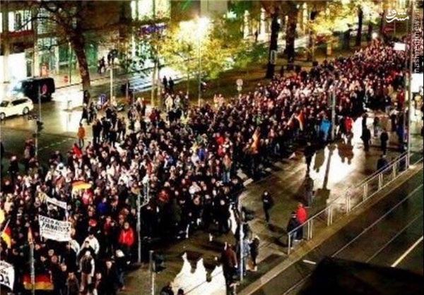 انفجار، تیراندازی و گروگانگیریهای مرگبار در پاریس/دستکم 153 نفر کشته و 200 نفر زخمی شدند/ خروج رئیسجمهور فرانسه از محل مسابقه فوتبال آلمان و فرانسه/مرزهای فرانسه بسته شد + واکنشها