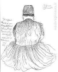 وقتی ناصرالدین نقاش بود+عکس