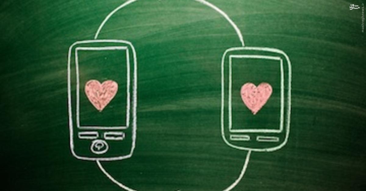 نرمافزارهای دوستیابی احتمال ابتلاء به بیماریهای مقاربتی را افزایش میدهند/ درحال ویرایش