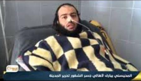 هر آنچه لازم است، درباره مزدور سری شماره یک عربستان سعودی در سوریه بدانید