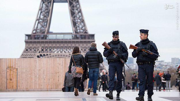 سه برادری که فرانسه را به هم ریختند +عکس
