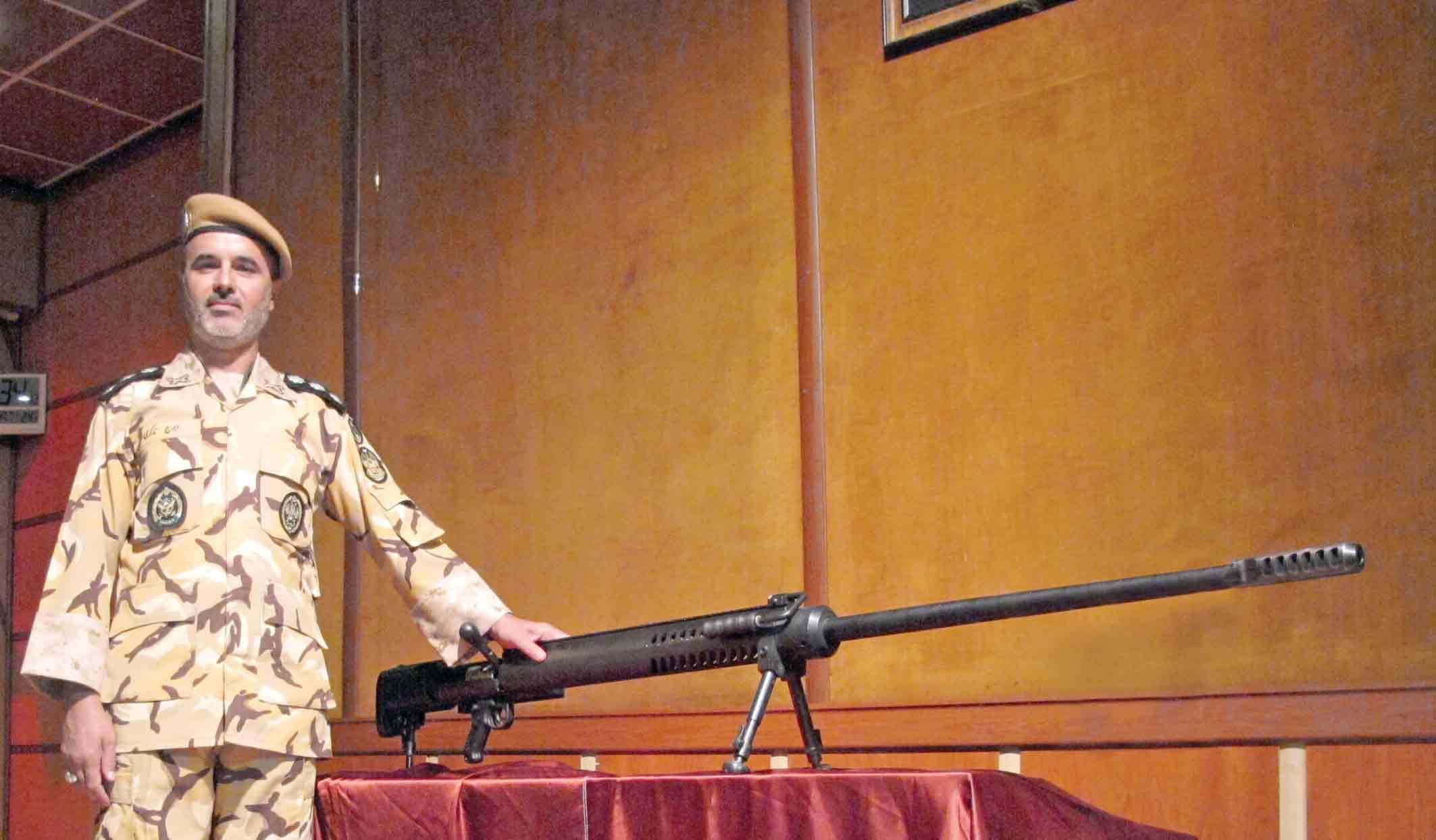 جزئیات تشکیل یگان واکنش سریع نزاجا برای مقابله با تروریست ها
