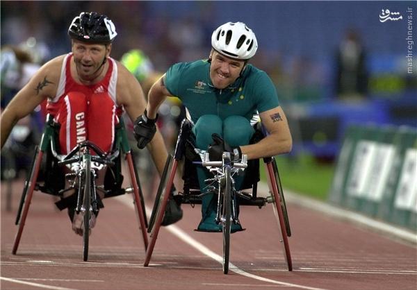 12 لحظه المپیکی که تاریخ را تغییر دادند +عکس