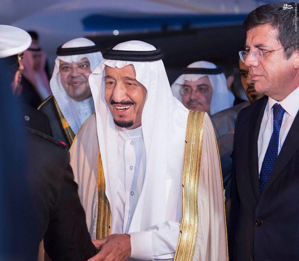 افق روابط ترکیه و عربستان و بازتاب آن بر پرونده های منطقه ای در پرتو سفر پادشاه سعودی به آنکارا