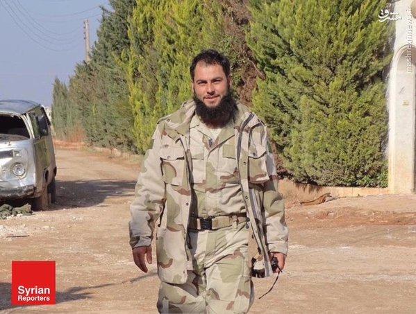 هلاکت فرمانده نظامی نورالدین زنکی در حلب+تصاویر