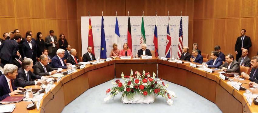ارتباط فرهنگی آمریکا با مردم ایران برای تغییر جمهوری اسلامی/// در حال ویرایش