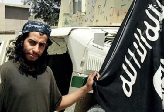 بازی داعش با حامیانش؛ تجربه پنج روزه اروپا از اضطراب پنج ساله شام + تصاویر و فیلم