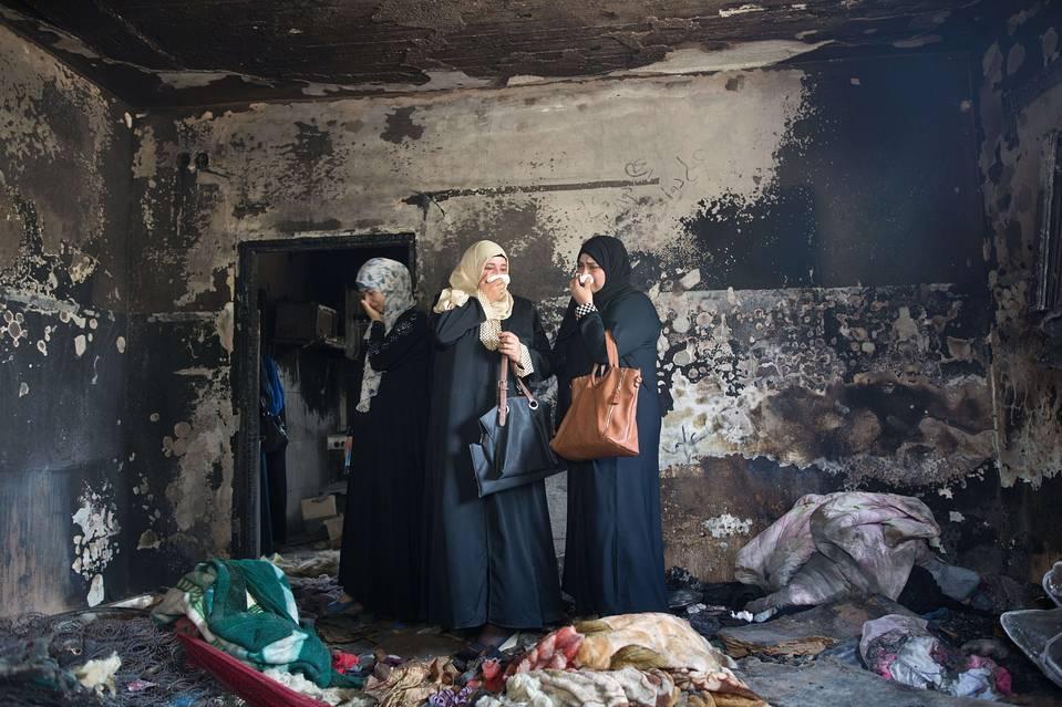آیا مسلمانان تندرو تنها عامل حوادث تروریستی دنبا هستند/ تروریستهایی که هیچ کجا نامشان نیست +نمودار/ اماده انتشار