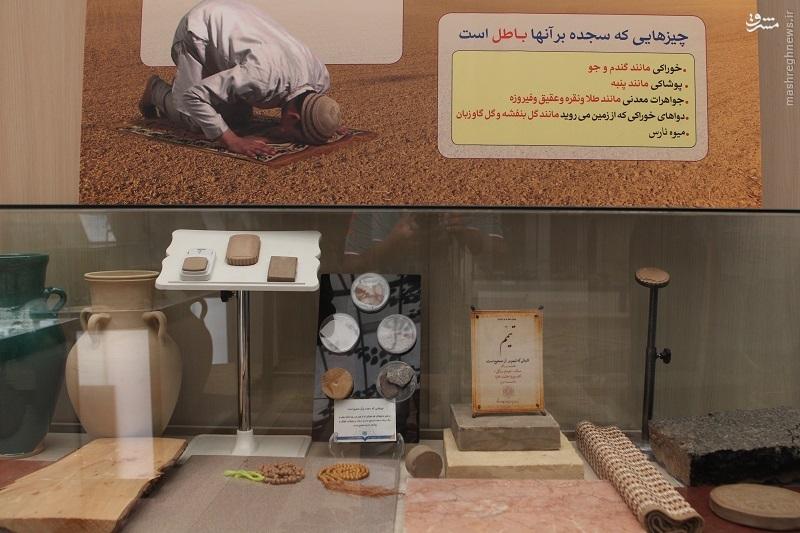خاصترین موزه ایران که می خواهد درس زندگی بدهد + فیلم و تصاویر