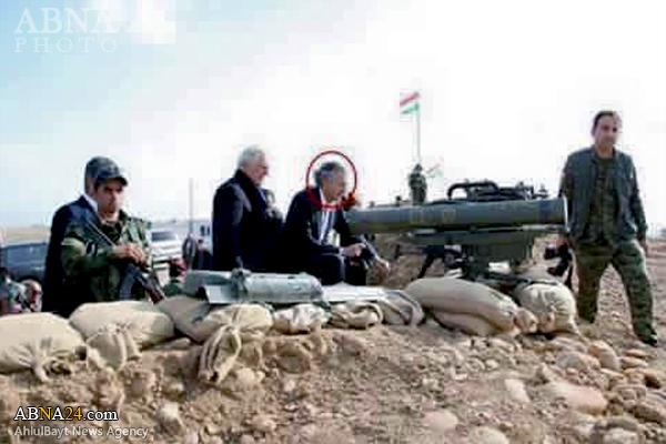 عامل «موساد» در عراق چه میکند؟ + تصاویر