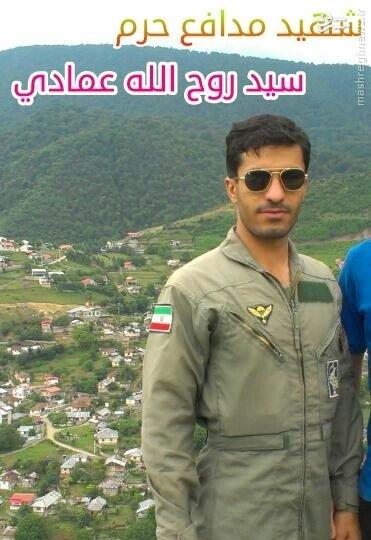 شهادت دو مدافع ایرانی حرم حضرت زینب (س)+تصاویر