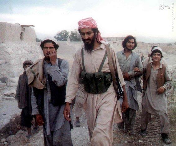 دست چدنی آمریکا و ظهور داعش