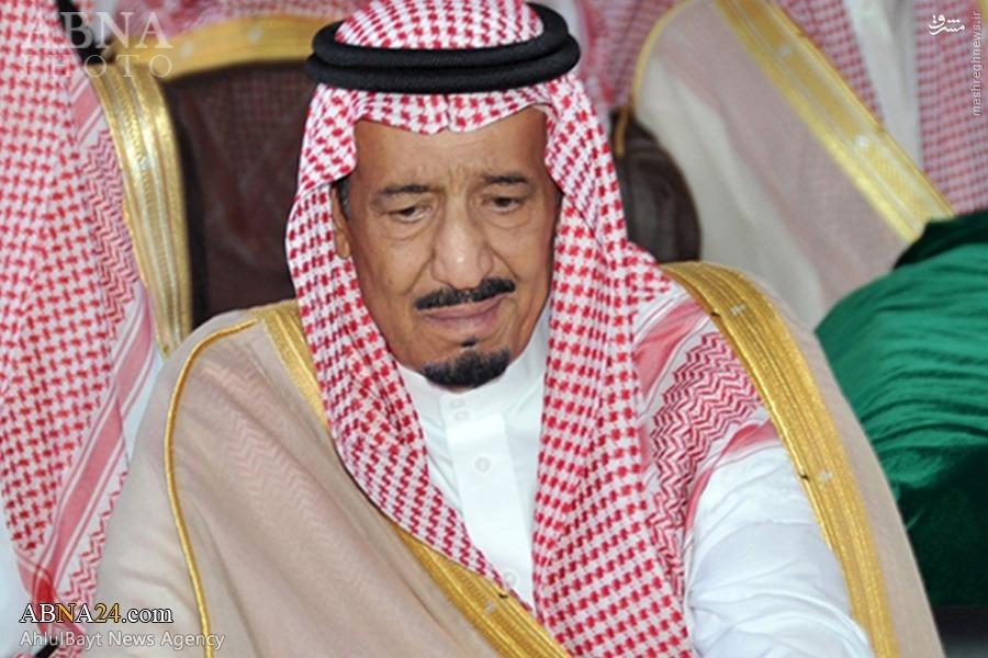 آلسعود و وهابیون چگونه عربستان را اداره میکنند +تصاویر