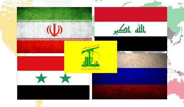 وقتی آمریکاییها «مسلمان» و روسها «کافر» میشوند!