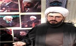 حدیث و تصویری جعلی از امام حسین(ع) که در محرم دست به دست می شد