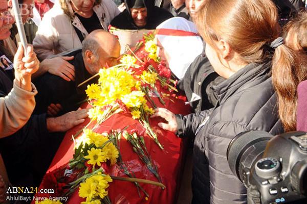 کشته شدن یک دختر جوان به دست پلیس ترکیه+ عکس