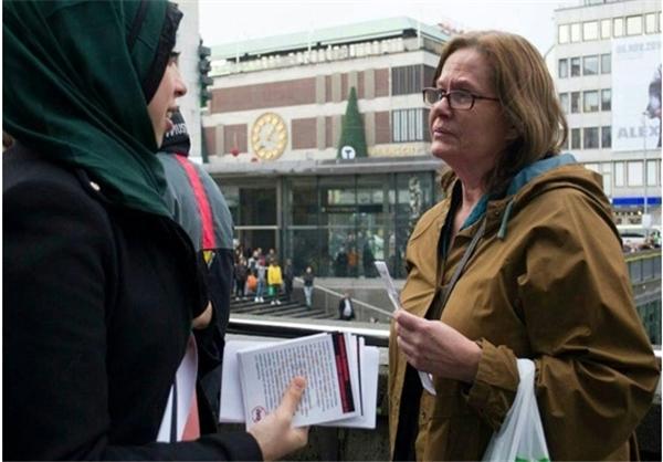 از انحرافات تشیع انگلیسی تا بسیج جهانی در معرفی امام حسین(ع) واقعی+ عکس