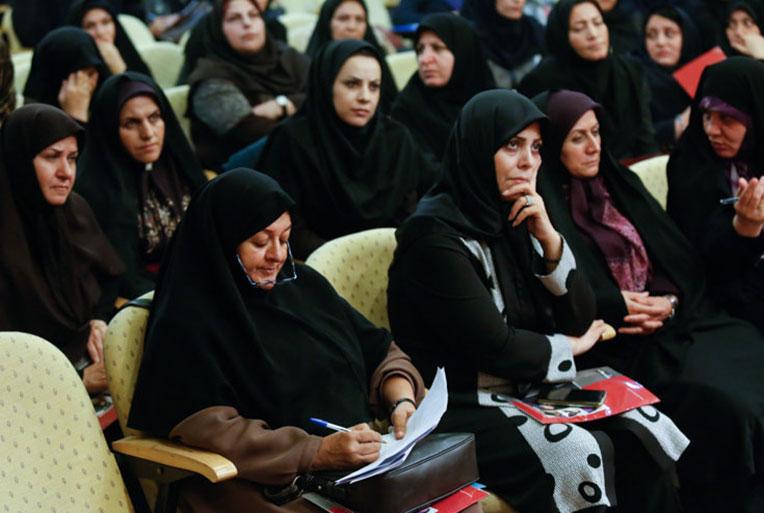بیماران خاص قربانی اهداف سیاسی زنان اصلاحطلب/ تطهیر فتنهگران با بلیط امور خیریه
