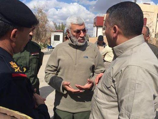 نایب رئیس نیروهای بسیج مردمی عراق تاکید کرد که این نیروها ارگانی رسمی و قانونی هستند