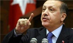 واکنش اردوغان به سخنرانی امروز پوتین