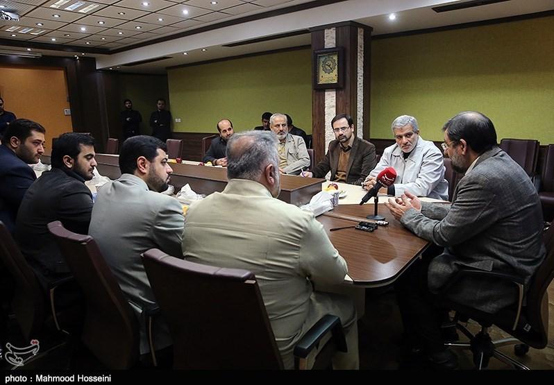 رهبری نبود، یک ترکمنچای بزرگ نوشته میشد/خوبی از آمریکا ندیده ایم که بخواهیم مذاکره و رابطه برقرار کنیم