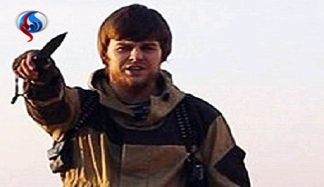 1364105 710 جلاد جدید داعش را بیشتر بشناسید