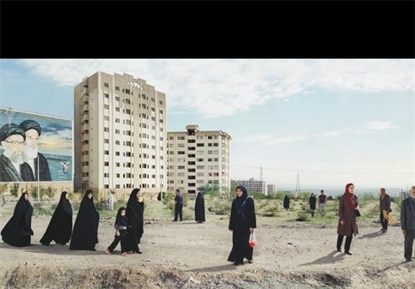 توهین به مردم ایران در «غلام» انگلیسی +عکس