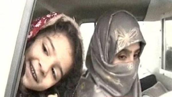 پیام ابوبکر بغدادی به همسر سابقش: دخترم را میخواهم+تصویر