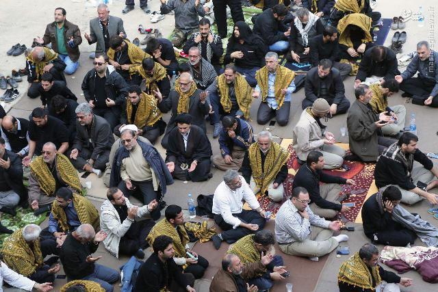 بازدید نمایندگان مجلس از پروژه بزرگ شهر نجف+عکس