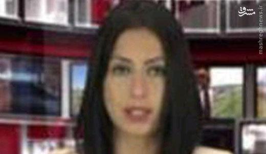 بیعت زن تیرانداز کالیفرنیا با داعش +عکس