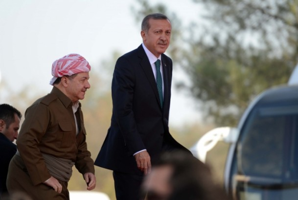 چرا اردوغان به عراق لشکر کشی کرد؟