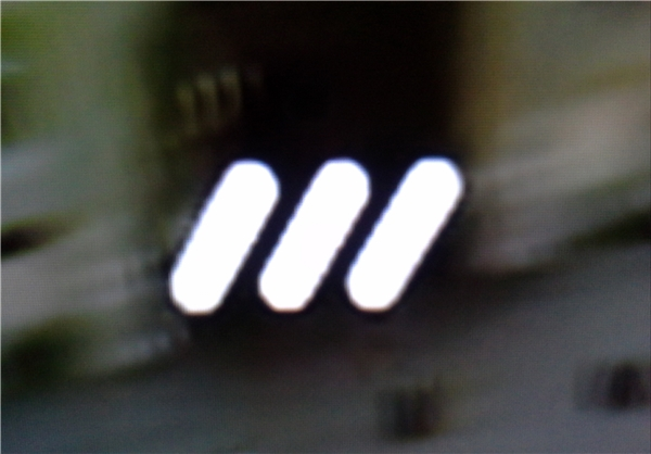 آرم شبکه سه پس از 22 سال تغییر کرد